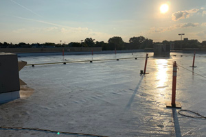 A-1 Restoration Roofing Gallery Image